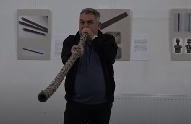 U Zavičajnom muzeju Homolja održan Antika fest