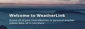 Weatherlink